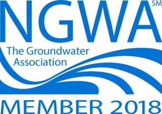 NGWA Member 2018